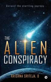 The Alien Conspiracy by Krishna Sriteja D image