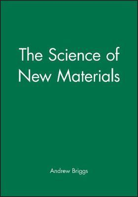 The Science of New Materials image