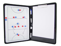 Gilbert Netball Coaching Master Folder