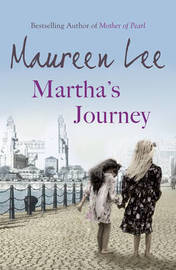Martha's Journey by Maureen Lee image