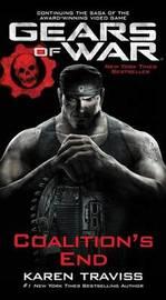 Gears of War: Coalition's End by Karen Traviss