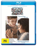Everything, Everything on Blu-ray