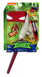 TMNT: Ninja Gear Roleplay Set - Raphael