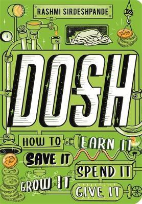 Dosh by Rashmi Sirdeshpande
