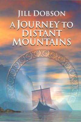 A Journey to Distant Mountains by Dobson Jill image