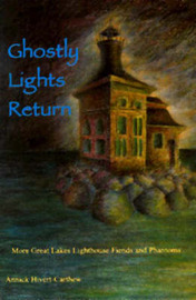 Ghostly Lights Return by Annick Hivert-Carthen image