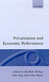 Privatization and Economic Performance
