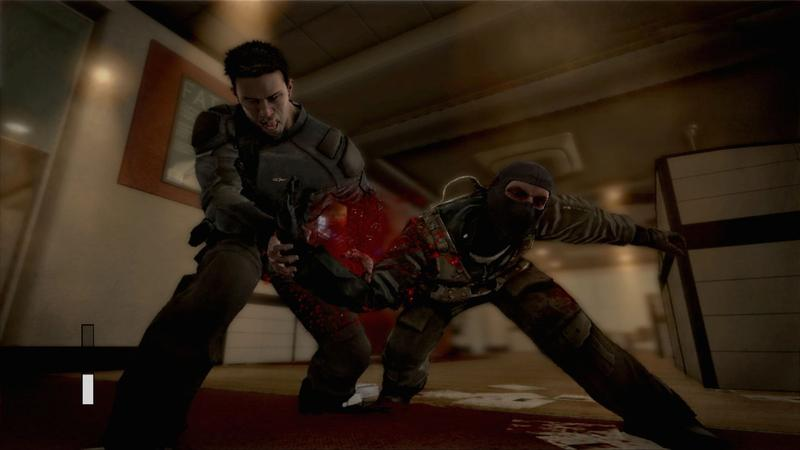 Dead to Rights: Retribution for Xbox 360 image