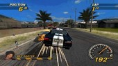FlatOut: Head On for PSP image