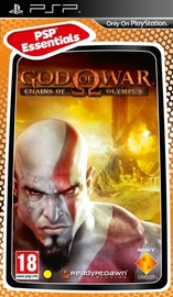 God of War: Chains of Olympus (Essentials) for PSP
