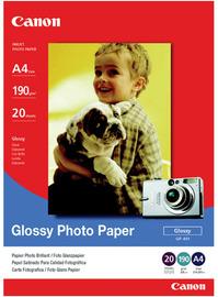 Canon GP401A4 Glossy Photo Paper A4 (100 pk) image