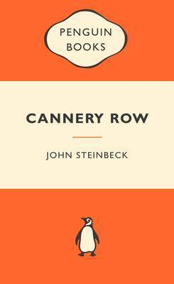 Cannery Row (Popular Penguins) by John Steinbeck
