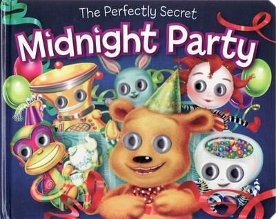 The Perfectly Secret Midnight Party