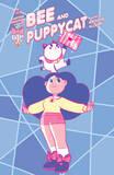 Bee and Puppycat: v.1 by Natasha Allegri