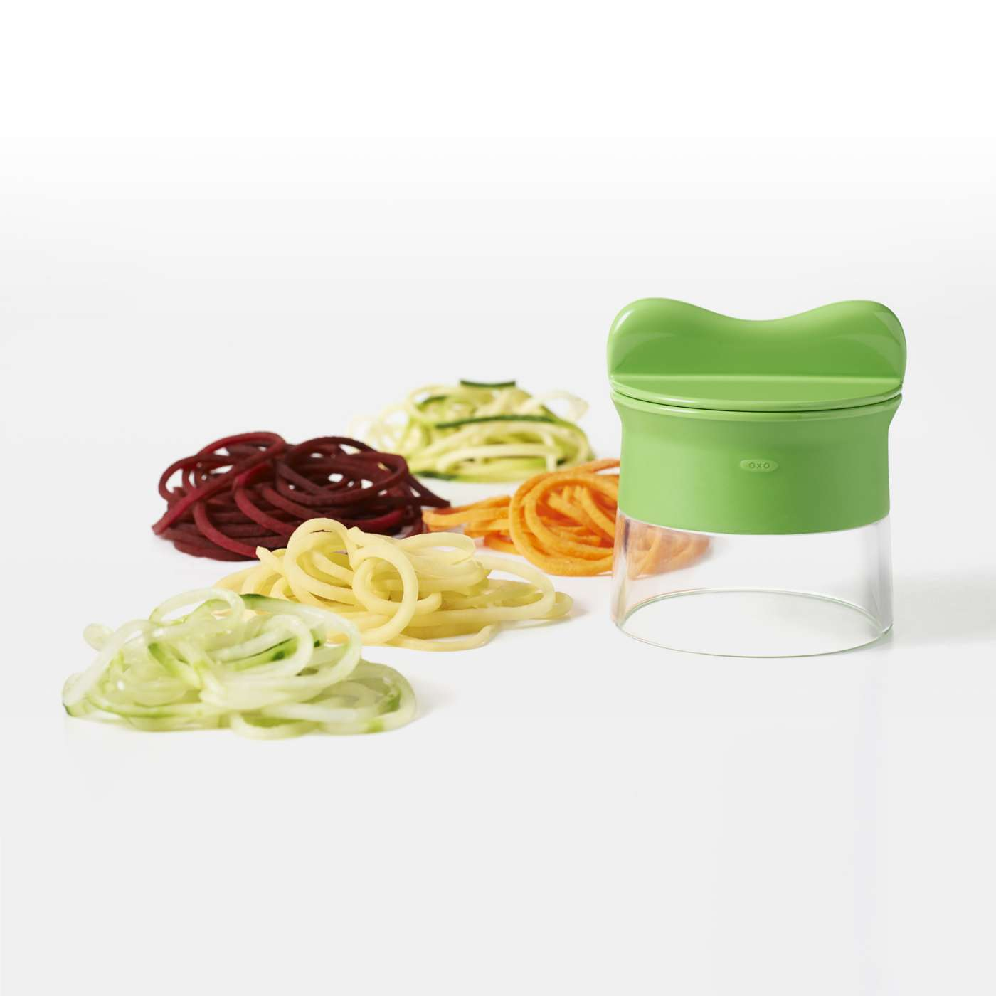 OXO Good Grips - Hand-Held Spiraliser image