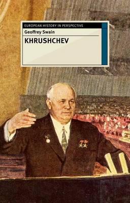 Khrushchev by Geoffrey Swain image