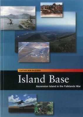 Island Base by Bob McQueen image
