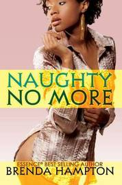 Naughty No More by Brenda Hampton image