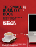 The Small Business Book by Leith Oliver
