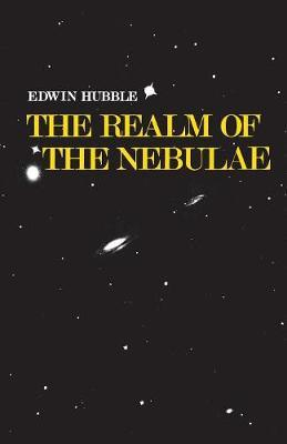 The Realm of the Nebulae by Edwin Hubble image