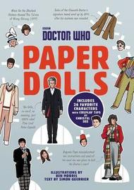 Doctor Who: Paper Dolls by Simon Guerrier