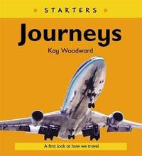 Starters: Journeys by Kay Woodward image