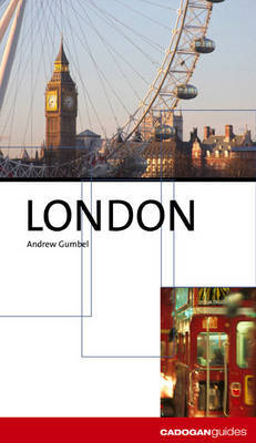 London by Andrew Gumbel image
