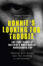 Ronnie's Looking for Trouble by Ronnie Howard image