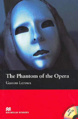 The Phantom of the Opera: Beginner by Gaston Leroux image