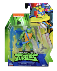 TMNT: Basic Action Figure - Leonardo