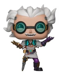 Overwatch – Junkrat (Junkenstein's Monster) Pop! Vinyl Figure