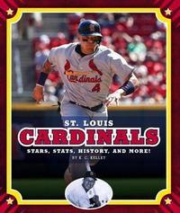 St. Louis Cardinals by K C Kelley