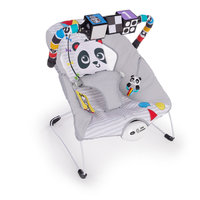 Baby Einstein: More to See High Contrast Bouncer with Vibrating Seat