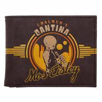 Star Wars: Mos Eisley - Bifold Wallet