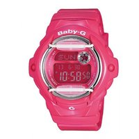 Casio Baby-G Watch BG169R-4B - Hot Pink image