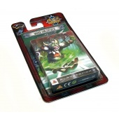 Eye of Judgment: Biolith Rebellion Set 2: Wood Swarm Theme Deck for PS3