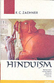 Hinduism by R.C. Zaehner image