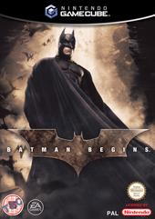 Batman Begins for GameCube image