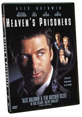Heaven's Prisoners on DVD