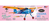"Cessna 180 20"" Wingspan Aircraft Model Kit"