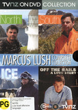Marcus Lush Complete Collection on DVD