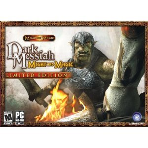 Dark Messiah of Might & Magic Limited Edition for PC Games