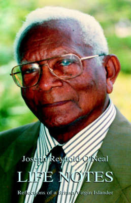 Life Notes by Joseph Reynold O'Neal