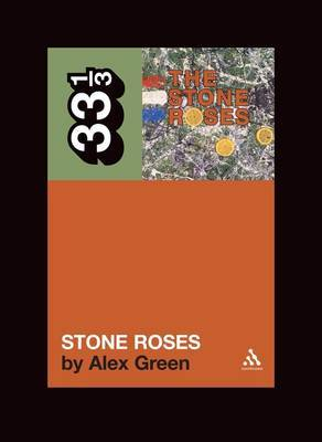 Stone Roses by Alex Green