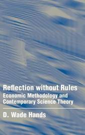 Reflection without Rules by D.Wade Hands