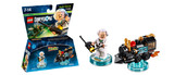 LEGO Dimensions Fun Pack - Doc Brown (All Formats) for