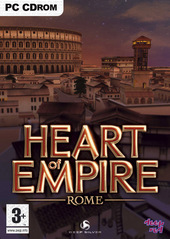 Heart of Empire: Rome for PC Games