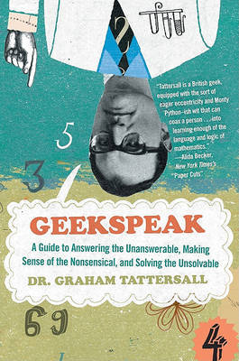 Geekspeak by Graham Tattersall image