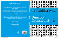 The Times 2 Jumbo Crossword Book 3 by The Times Mind Games