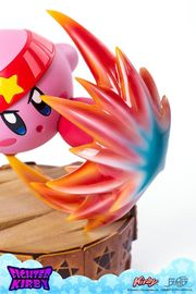 "Kirby - 13"" Fighter Kirby Statue image"